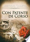 libro Con Patente De Corso