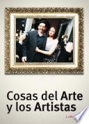 libro Cosas Del Arte Y Los Artistas