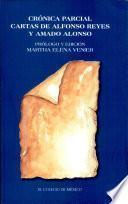libro Crónica Parcial