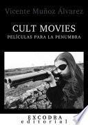 libro Cult Movies
