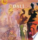 libro Dalí