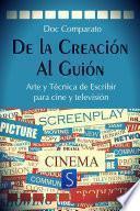 libro De La Creación Al Guión