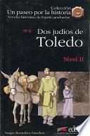 libro Dos Judíos De Toledo