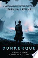 libro Dunkerque