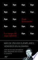 libro Ego