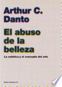libro El Abuso De La Belleza