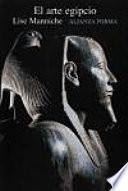 libro El Arte Egipcio