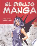 libro El Dibujo Manga
