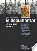 libro El Documental