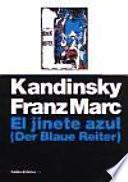 libro El Jinete Azul