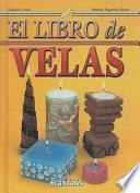 libro El Libro De Velas