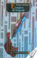 libro El Marco Del Lenguaje (the Framework Of Language)