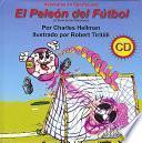 libro El Peleon Del Futbol