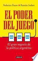 libro El Poder Del Juego