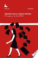 libro El Saqueo De Los Ere