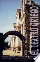 libro El Teatro Griego