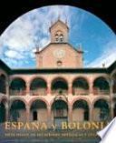libro España Y Bolonia
