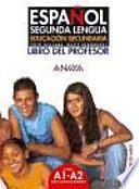 libro Español Segunda Lengua