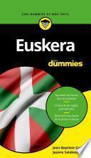 libro Euskera Para Dummies