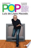 libro Expedientes Pop