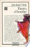 libro Fausto, El Hombre