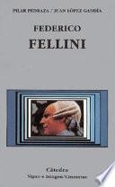 libro Federico Fellini
