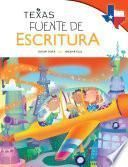 libro Fuente De Escritura Grade 3 (texas Write Source)