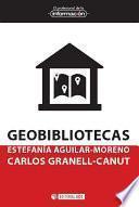 libro Geobibliotecas