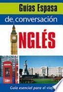 libro Guía De Conversación Inglés