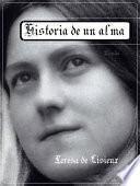 libro Historia De Un Alma