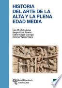 libro Historia Del Arte De La Alta Y La Plena Edad Media
