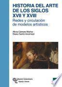 libro Historia Del Arte De Los Siglos Xvii Y Xviii