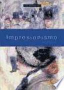 libro Impresionismo