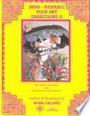 libro Indo Hispanic Folk Art Traditions Ii