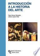libro Introducción A La Historia Del Arte