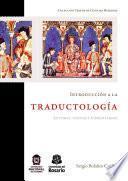 libro Introducción A La Traductología