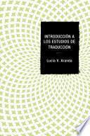 libro Introducción A Los Estudios De Traducción