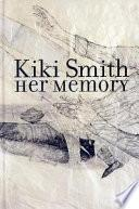 libro Kiki Smith