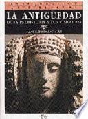 libro La Antigüedad
