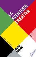libro La Aventura Creativa