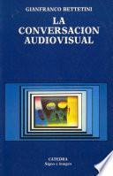 libro La Conversación Audiovisual