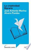 libro La Creatividad Literaria