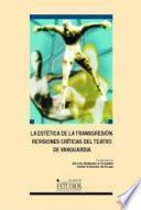 libro La Estética De La Transgresión