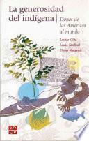 libro La Generosidad Del Indígena