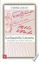 libro La Guerrilla Literaria