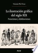 libro La Ilustración Gráfica Del Siglo Xix