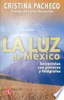 libro La Luz De Mexico(the Light Of Mexico)