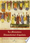 libro La Miniatura Altomedieval Española