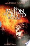 libro La Pasión De Cristo En El Cine