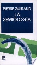 libro La Semiología